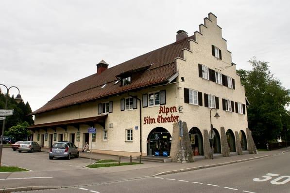 Alpenfilmtheater Füssen Füssen