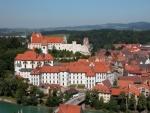 Kloster Sankt Mang und Hohes Schloss