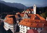 Foto Kloster Ostflügel, Klick zum Vergrößern