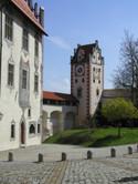 Foto vom Uhrturm, Klick zum Vergrößern