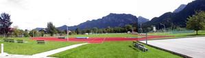 Foto Weidachsportplatz, Klick zum Vergrößern