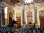 Foto des Fürstensaals, Klick zum Vergrößern